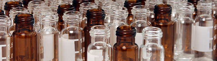 Packaging Vials