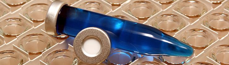 Packaging Vials